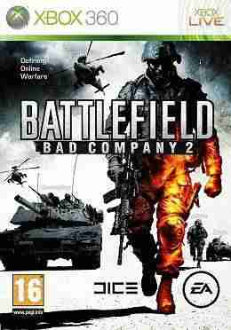 Descargar Battlefield Bad Company 2 [MULTI5][PAL] por Torrent